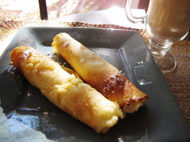Anya's Dutch Pancakes