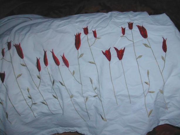 Stain Soak Recipe for Fabrics