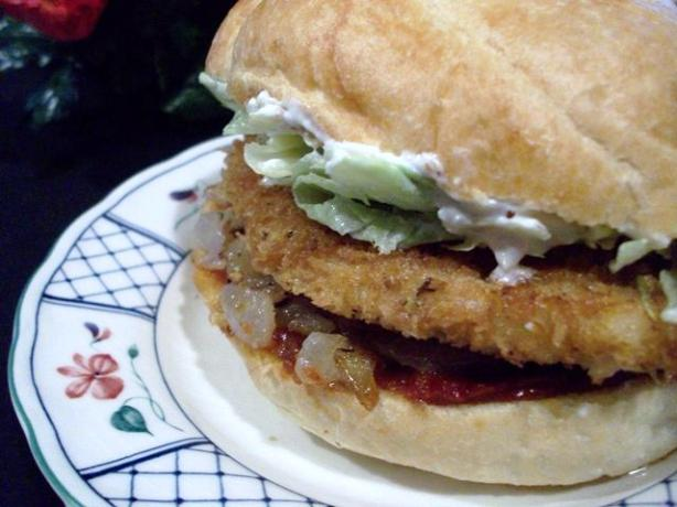 The Original Schnitzelwich