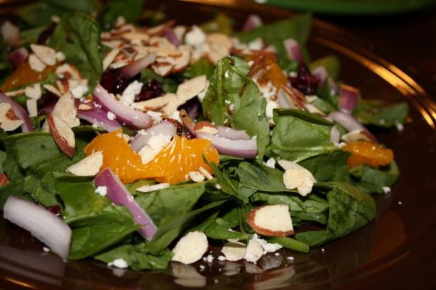 A Beautiful Salad