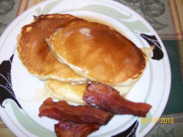 Pancakes (Oamc)