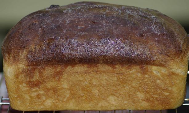 Wheat Bread ( Bread Machine Assisted )