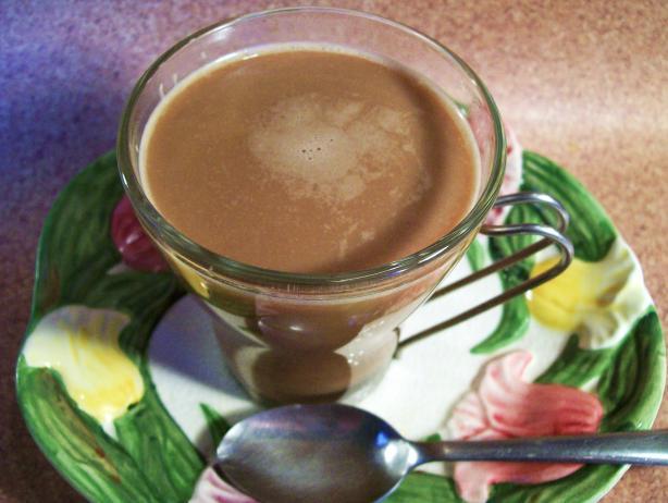 Caramel Mocha