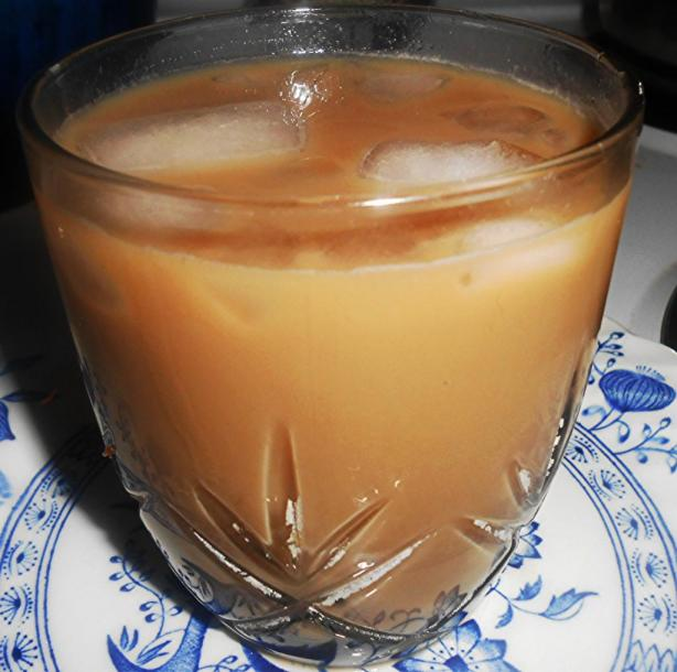 Iced Coffee {ca Phe Vietnam]