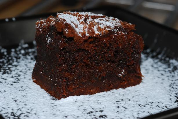 Caramel-Macchiato Brownies -- Southern Living