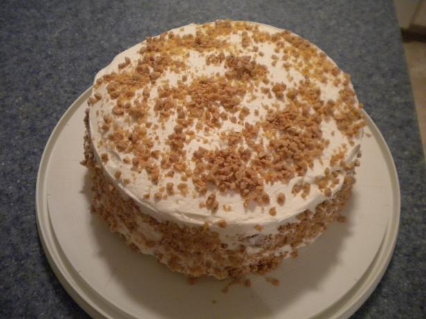 Frankurter Kranz Concept Cake
