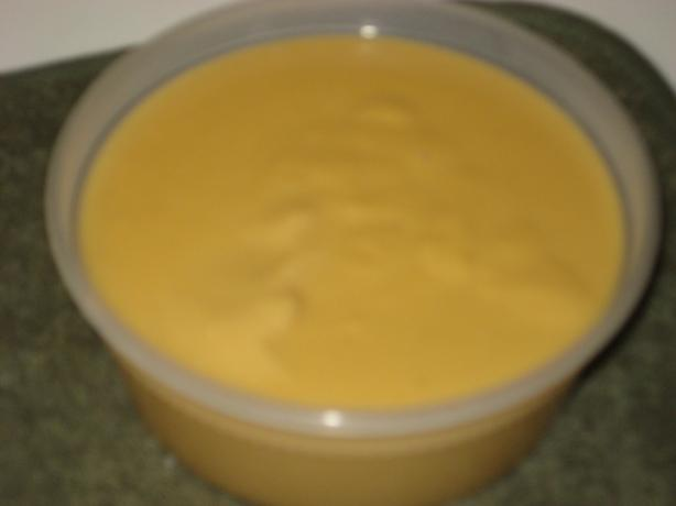 Mcleod Hot Mustard