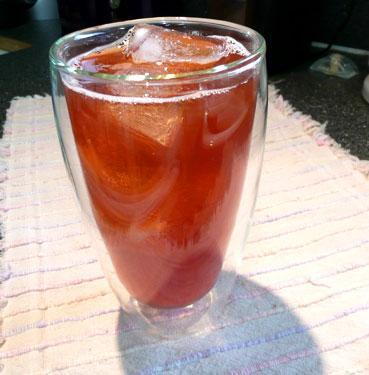 Diet Iced Tea