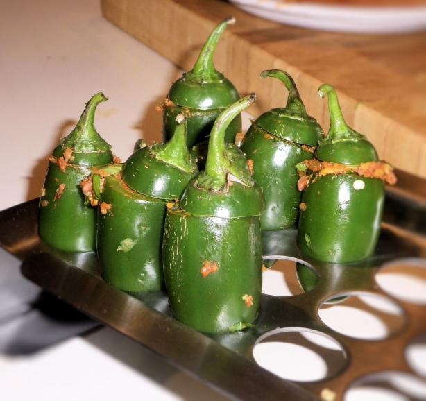 Jalapeno Poppers - Williams Sonoma
