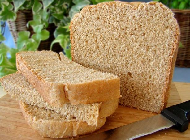 Summer Wheat Bread (Abm)