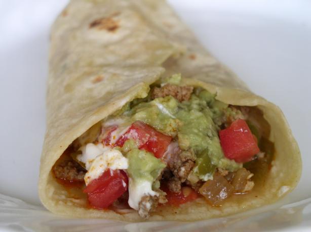 Burrito Ultimo