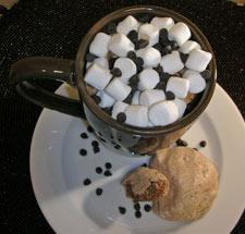 Hot Chocolaty Cocoa