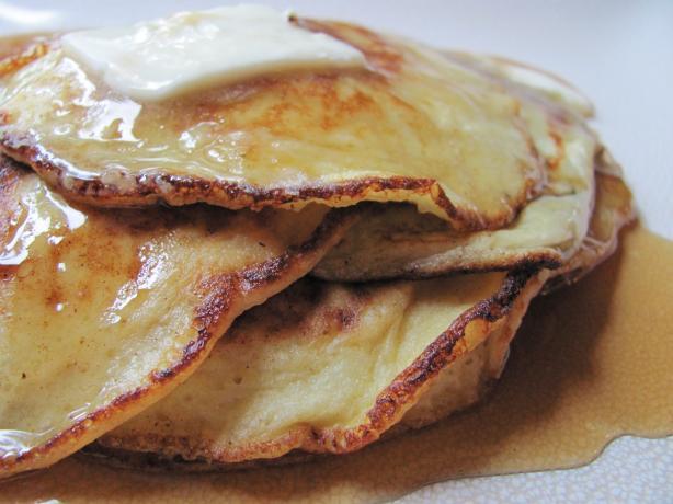 Italian Pancakes