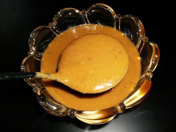 Apricot Vinaigrette