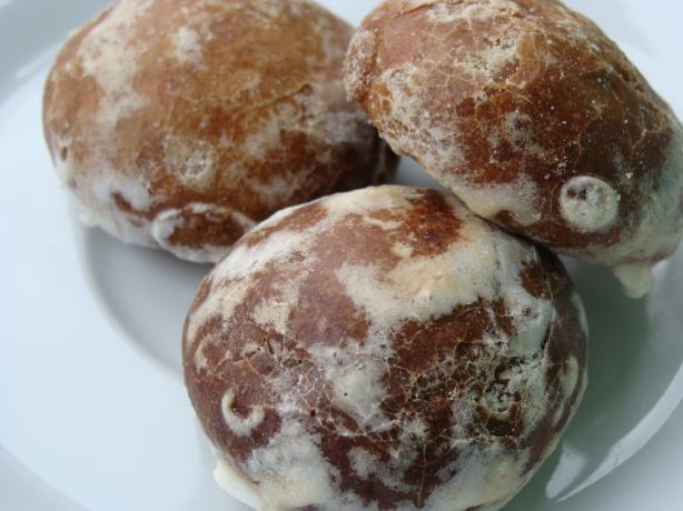 Romanian Gingerbread