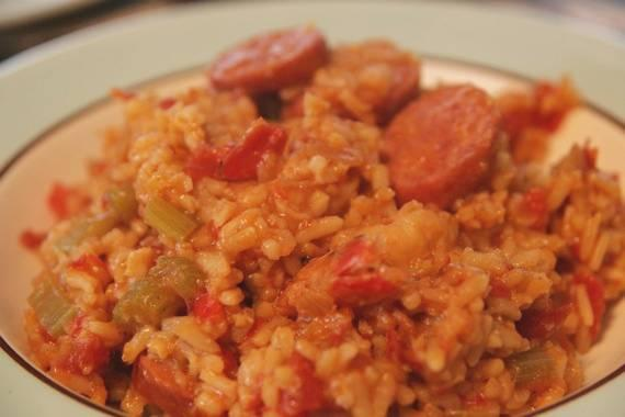 A1 Ultimate Jambalaya
