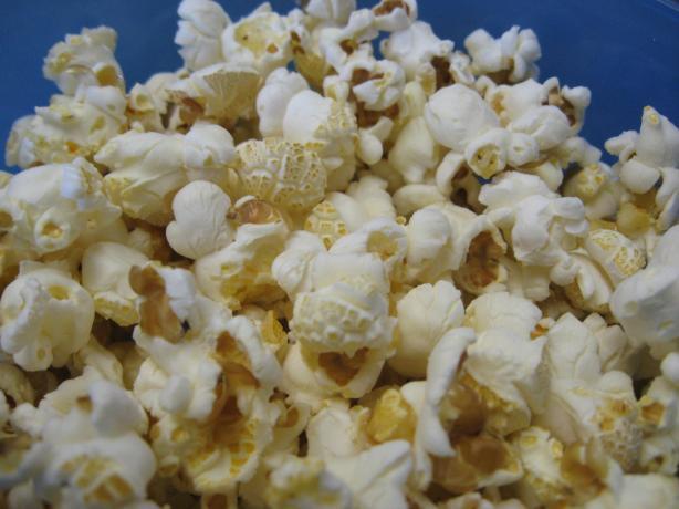 Mamma Mia Popcorn