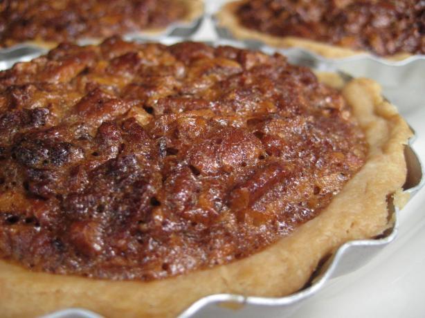 Mimi's Pecan Pies