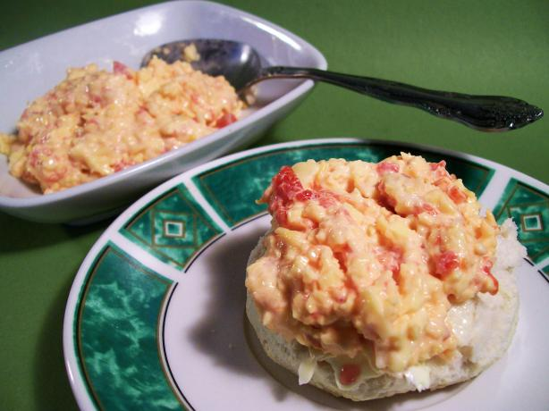 Beacon Drive-In Pimento Cheese