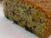 Cardamom Prune Cake