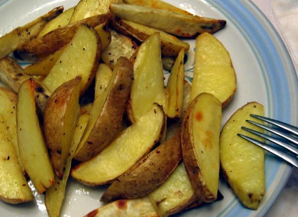 Yammy Fries