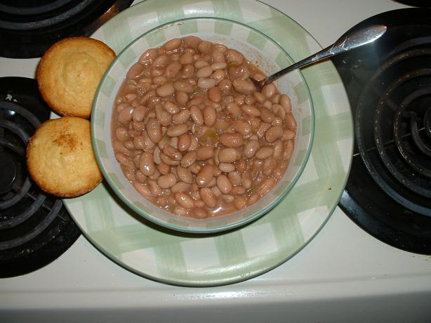 Yummy Pinto Beans!