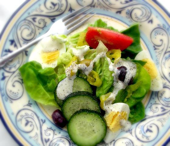 Chip's Salad