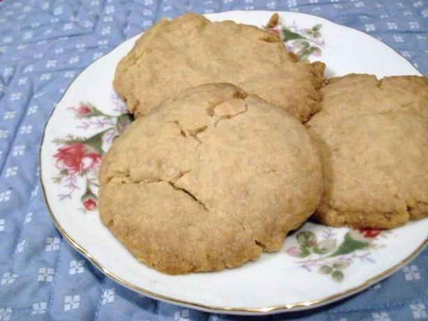 Scotch Shortbread (Cookies)