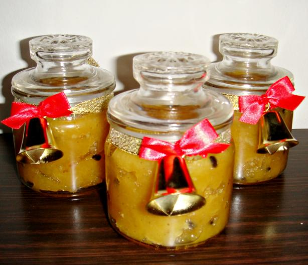 Pineapple and Passionfruit Jam