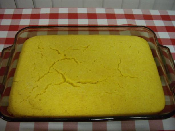Kansas City Cornbread