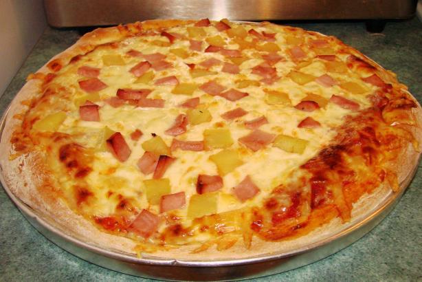 The Realtor's Perfect Pizza Primer W/ Dough Recipe