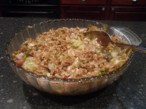 Oriental Cabbage