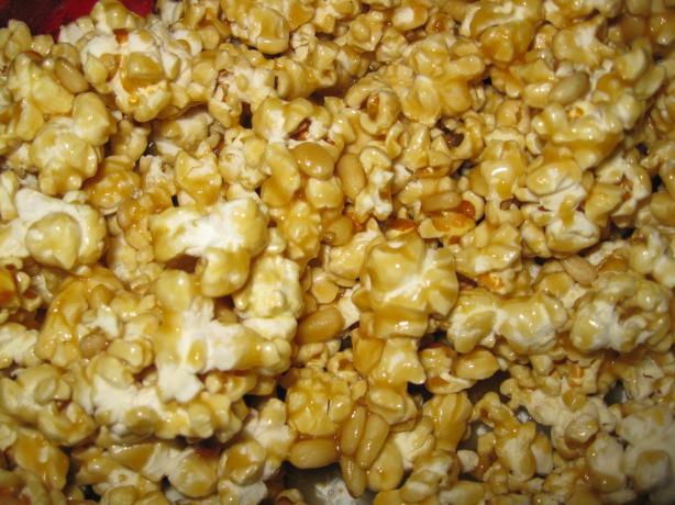 Almond Roca Gourmet Popcorn