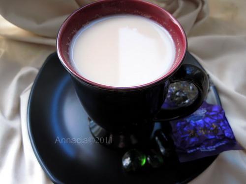 5-Spice Tea