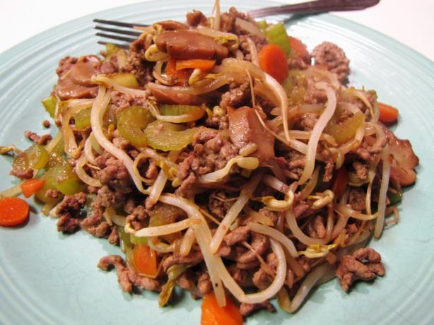 Chop Soui