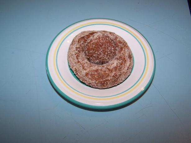 Applejack Donuts