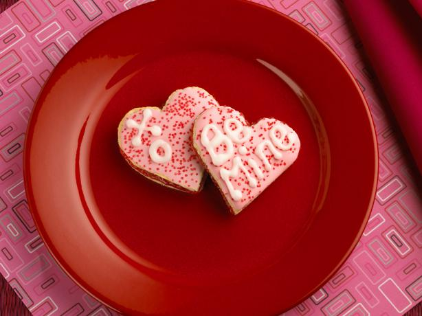Kellogg's® Pop-Tarts® Valentines