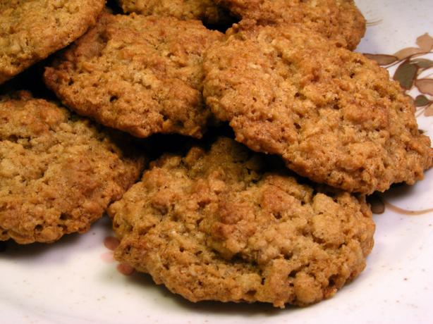 Best Ever Oatmeal Cookies--Land O Lakes