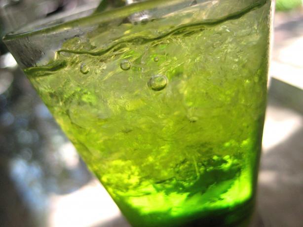 Midori Glow