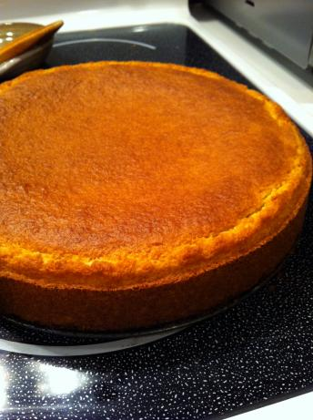 B's Sweet Corn Bread