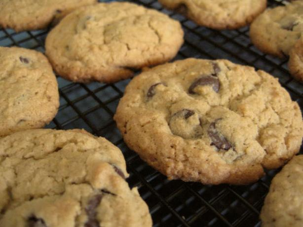 The Neiman Marcus Cookie
