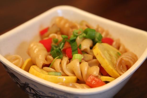 Delicious Veggie Italian Pasta Salad