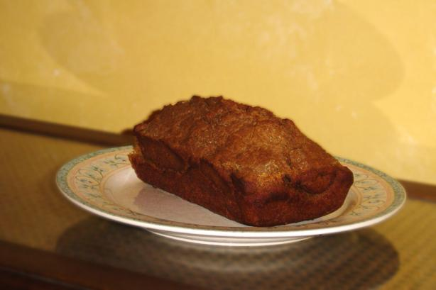 Brown Ale Bread