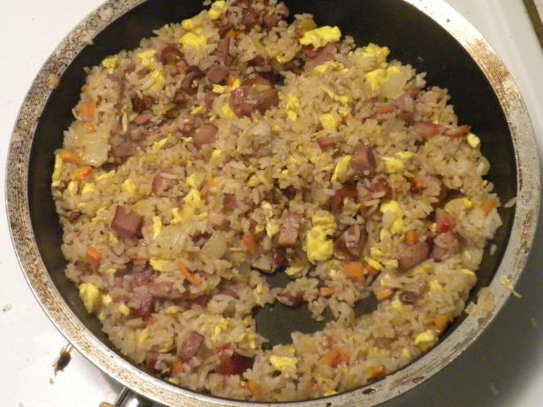 Best of the Best Fried Rice