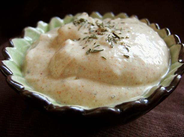 Smoky Cream Cheese (As a Dip or for Many Other Uses)