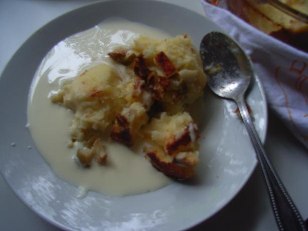 Apple-Quark-Casserole