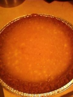 Momofuku Crack Pie