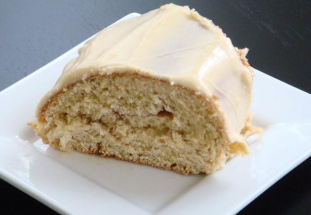 Demigod Cake