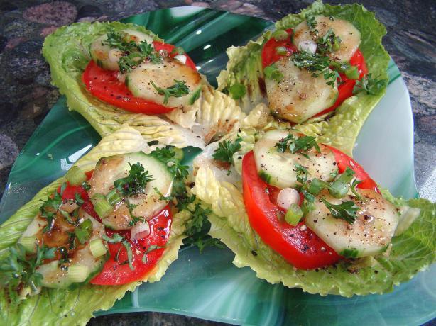 Starter Salad