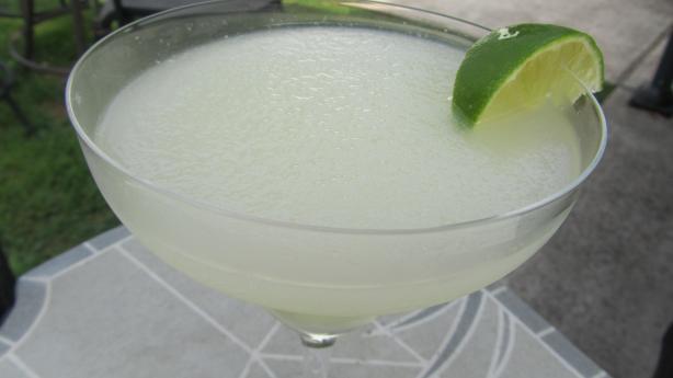Annie's Margaritas!